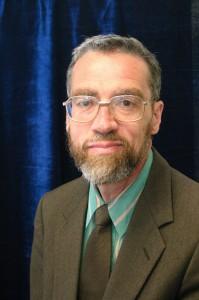 Stephen Baskerville