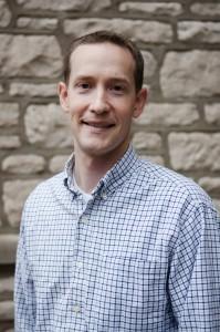 Dr. David G. Schramm